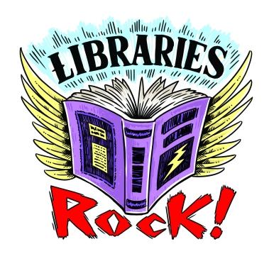 libraries rock.jpg