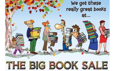book-sale-fall-2014