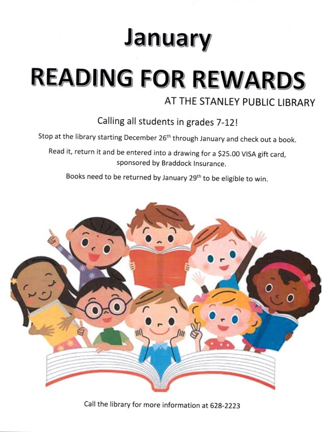 reading for rewards12272018