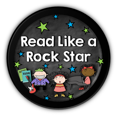 reading rock star