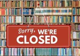 c closed