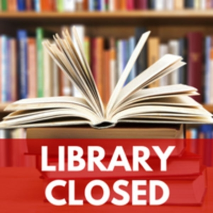 library-closed